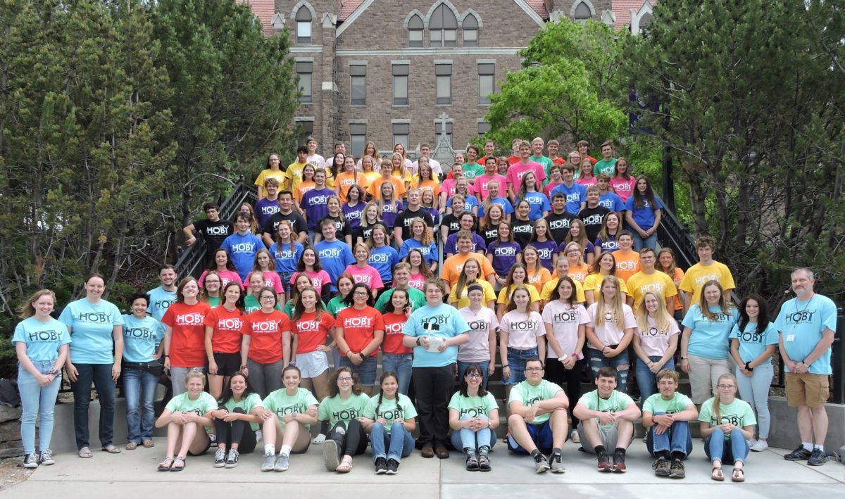 MT HOBY 2019